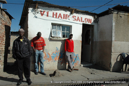 Alexandra Township: A Photo Essay